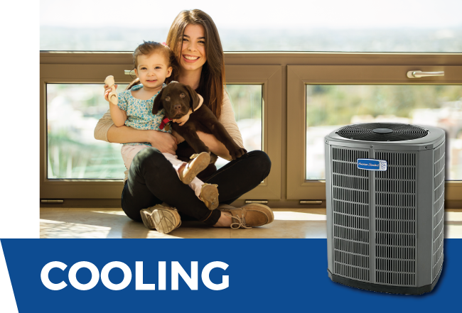 Cooling Services and Products offered by JD Indoor
