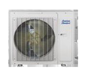 American Standard Outdoor Heat Pump
