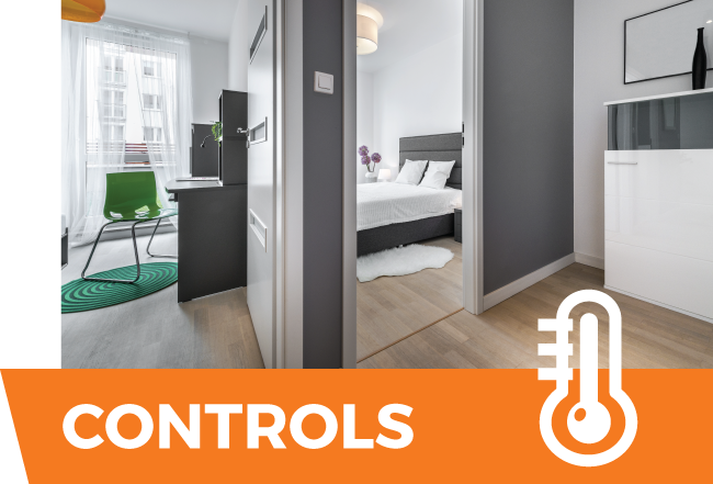 Controls Icon JD Indoor Comfort