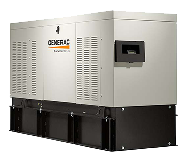 Generac Protector Series Generators JD Indoor Comfort