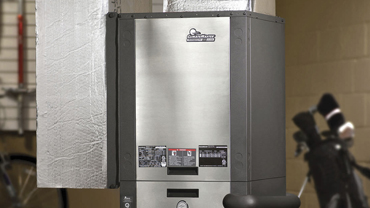 Geothermal Heater