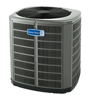 American Standard Gold Series Heat Pump