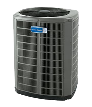 American Standard Platinum Series Heat Pump