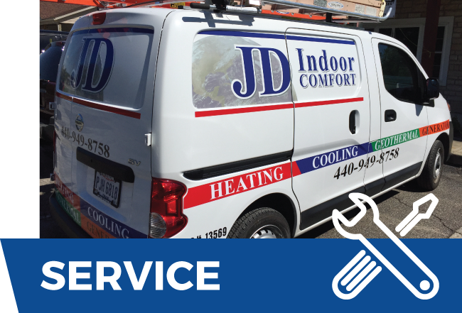 Service Icon JD Indoor Comfort