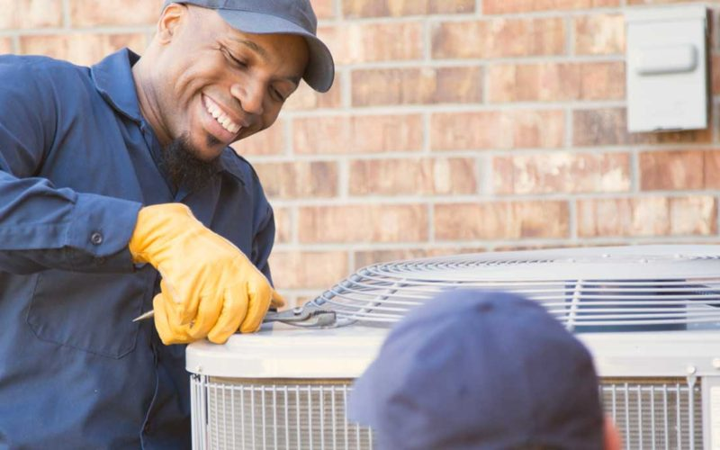Benefits of Air Conditioner Maintenance