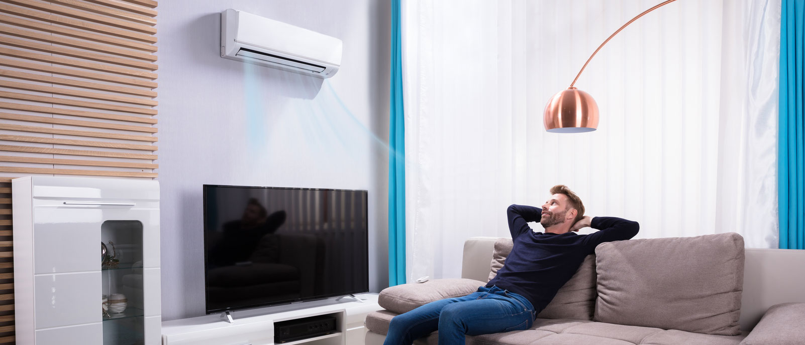 5 Advantages of Ductless Heating & Cooling