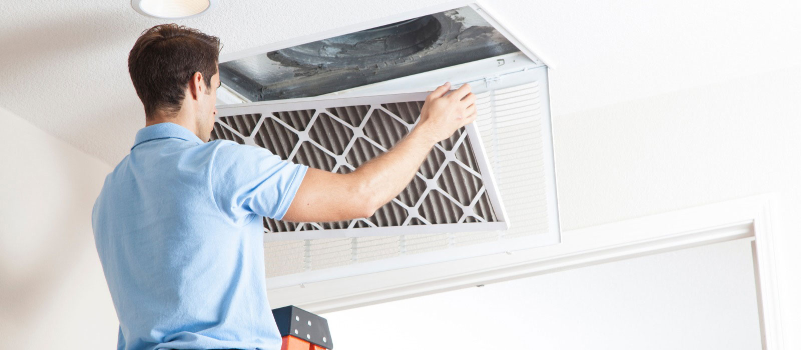 Media Filters vs. HEPA Filters vs. Electronic Air Purifiers