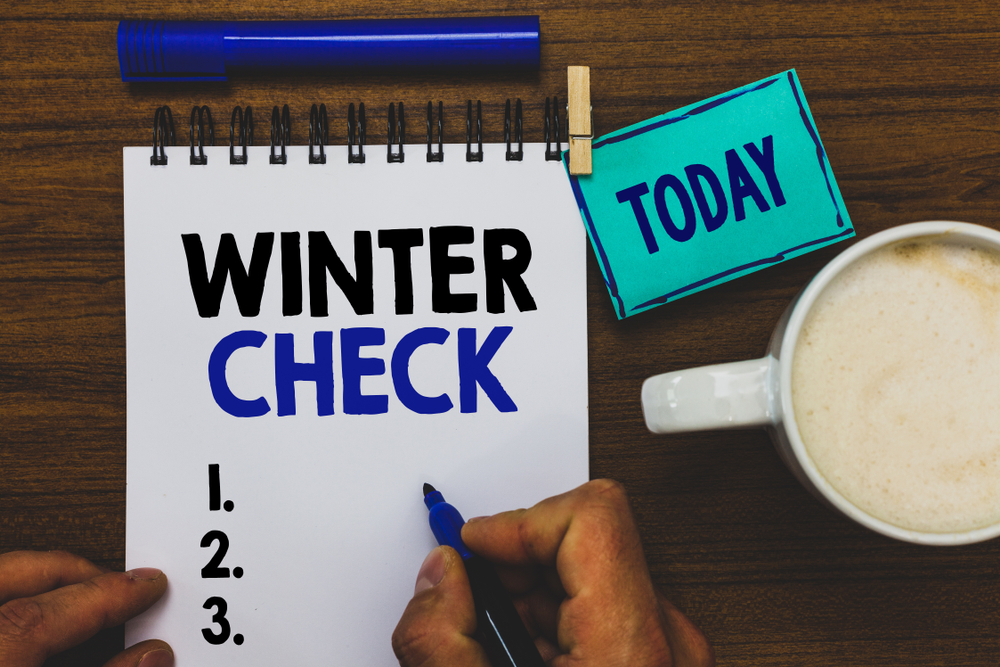 5 Winter Home Safety Tips